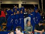 Xavier snuggie nation